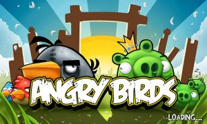 Angry bird is although one of the most popular games out there played by people of all ages but it is also one of the best choices for parents.
