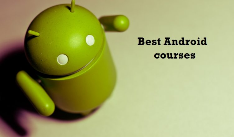 Best Android Course for Beginners