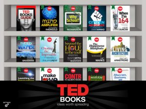 Ted app for android