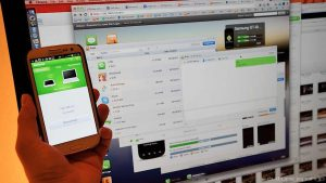 airdroid japan
