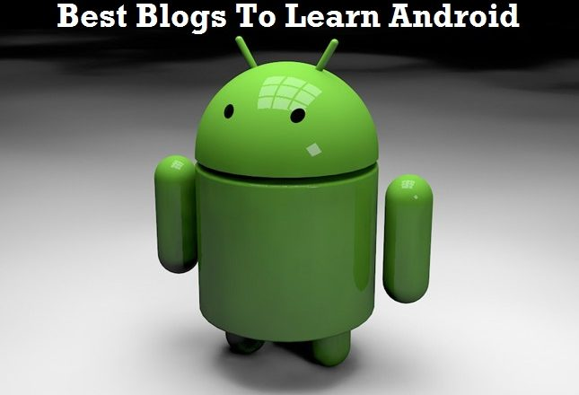 Android Blogs for Developers