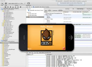 Cocos2d is recommended for you if you are a newbie in smart phone game development as it is an open source development tool.