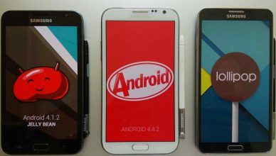 Android and its Versions