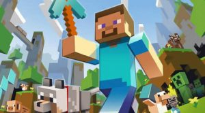 minecraft game for Android