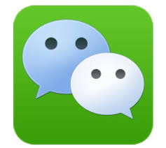 Wechat app for android