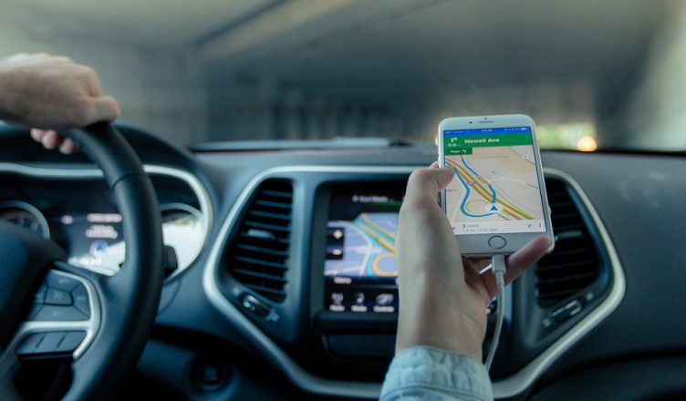 Android Car Apps