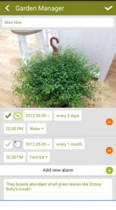 gardening apps for android