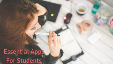These are some best study apps that every student must have in their Android phone.