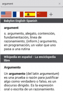 translator app for android