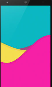 Tapet is a new generation wallpaper that provides you the wallpapers concordance to your Android screen resolution.