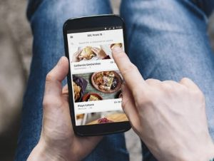 Best Apps for food delivery