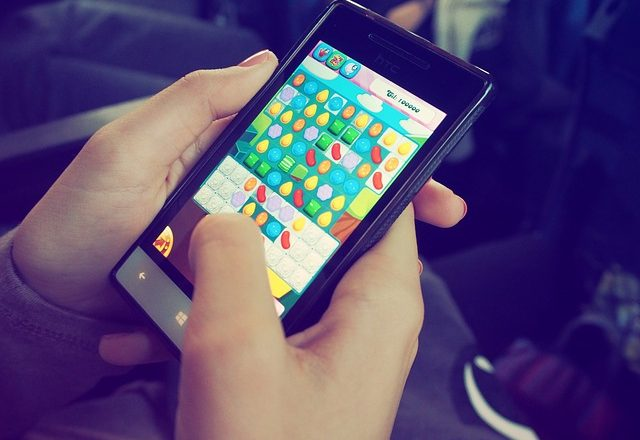 Addictive games for Android
