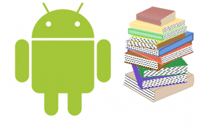 Android Ebook Its All about Apps and Games