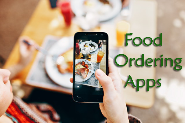 Best Food delivery Apps For Mobile - AndroidEbook
