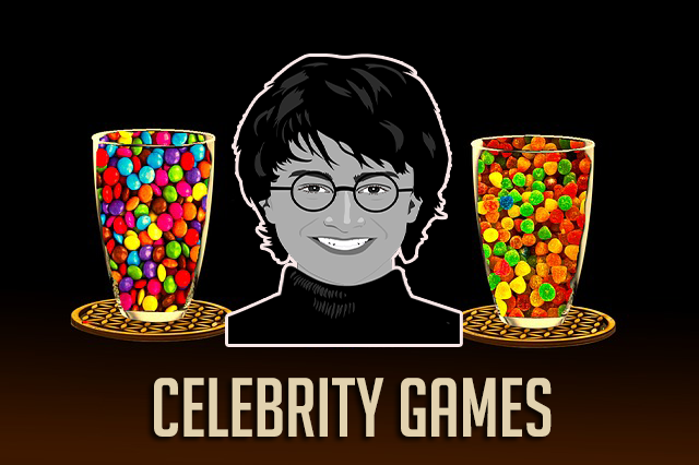 Most of the celebrity games are created for the purpose of promotion or conducting marketing campaign.