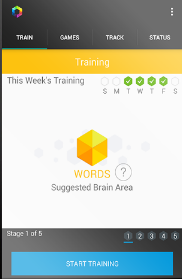 brain training app for android