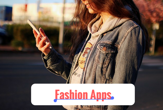 Things have drastically changed when it comes to fashion and there are countless amazing fashion apps that can get you the fashion updates, at the time they occur.