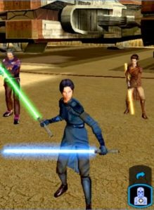 Best games on android