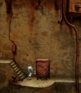 adventure game on android