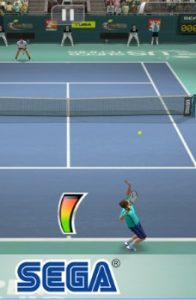 deepest tennis game on Android mobile