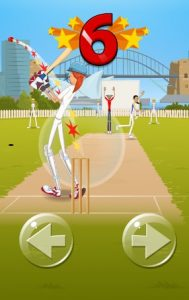 most popular cricket game, for android