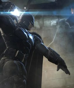 Batman game on android