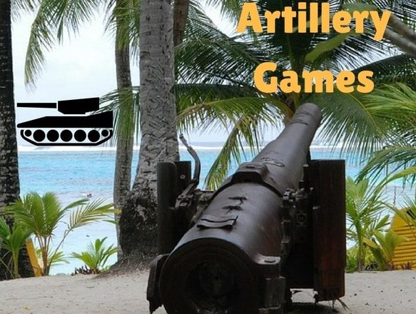 Best Artillery Games For Android