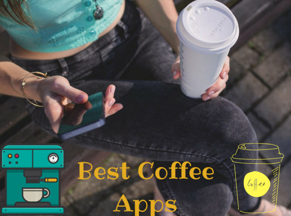 coffee apps for android