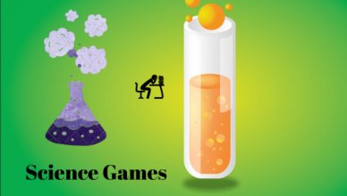Science Games To Enhance Your Brain Ability