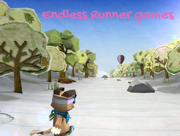 Top Endless Running Games For Android