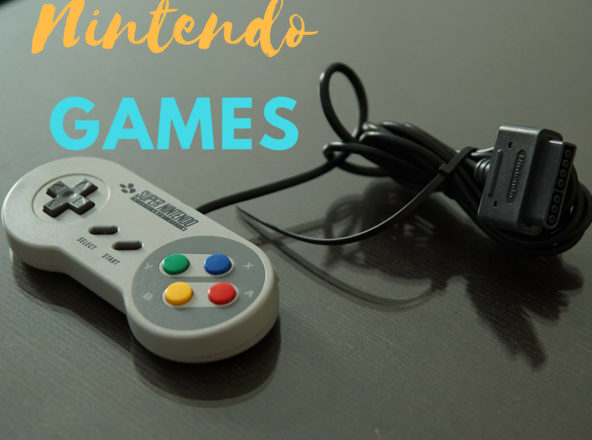 Best android Nintendo games