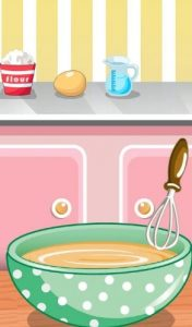 cooking games and fun games for kids