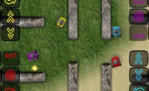 Car, soccer, tennis games android