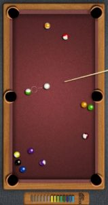 billiard game for android