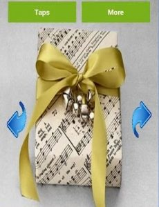 wrap gifts apps for android