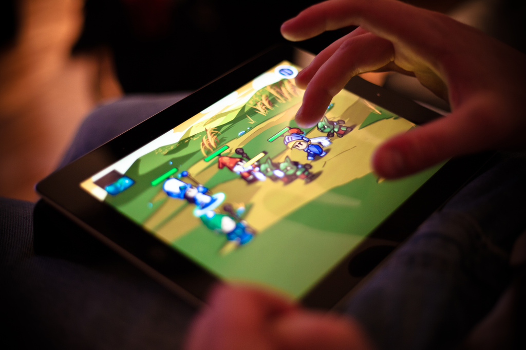 Book Games Android