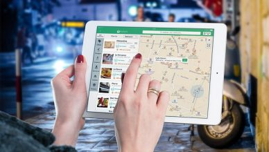 Map Apps For Android That will help you During Travel