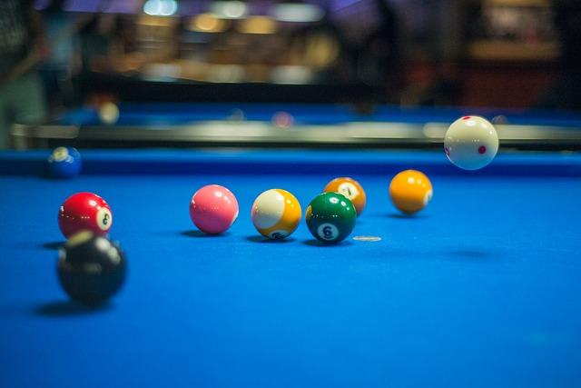 Top Pool Games To Play Online With Friends - AndroidEbook