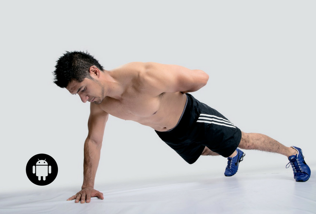 Push ups Apps can prove like a magical spell to get them and maintain their body in shape