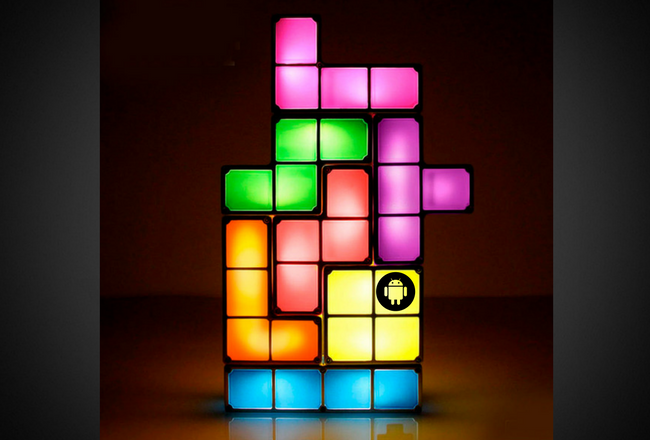 tetris games for android