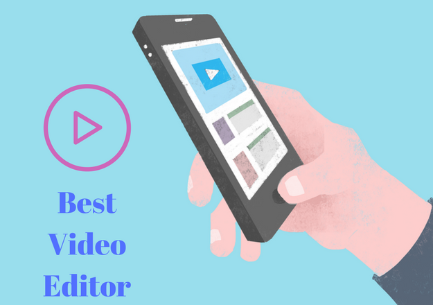 free video editor apps and software