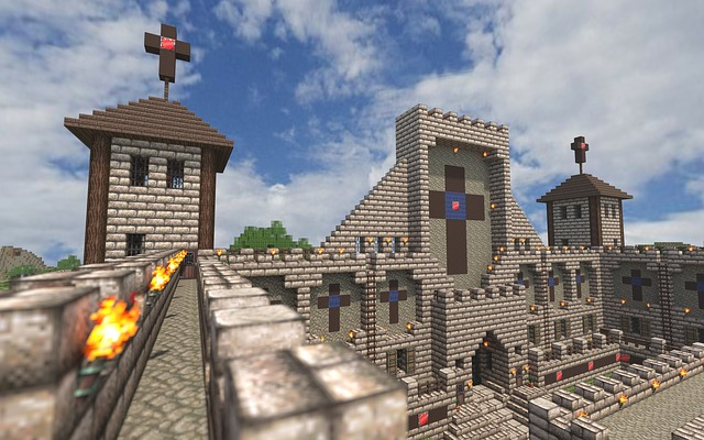 Best Castle Defense And Attack Games For Android