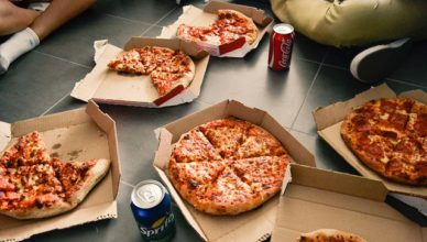 Best Pizza Delivery Apps For Android