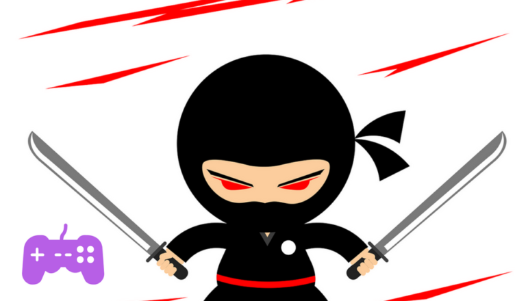 ninja games Android