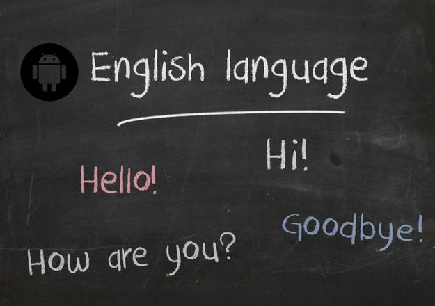 Best Android Apps To Learn English