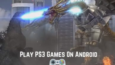 When we talk about gaming consoles, most eligible gamer will take the side of Sony PlayStation instead of Xbox or any other consoles. By eligible we mean the gamer has spent pretty extra ordinary hours on gaming. The recent does not matter because here we are talking about PS3 Emulator For Android.
