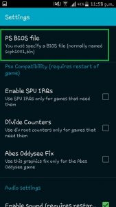 PS3 Emulator For Android to Run PS3 Games on Android