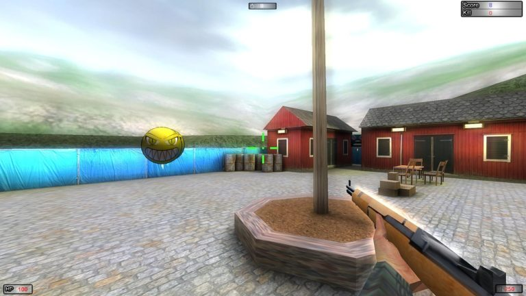 Games like Counter Strike For Android