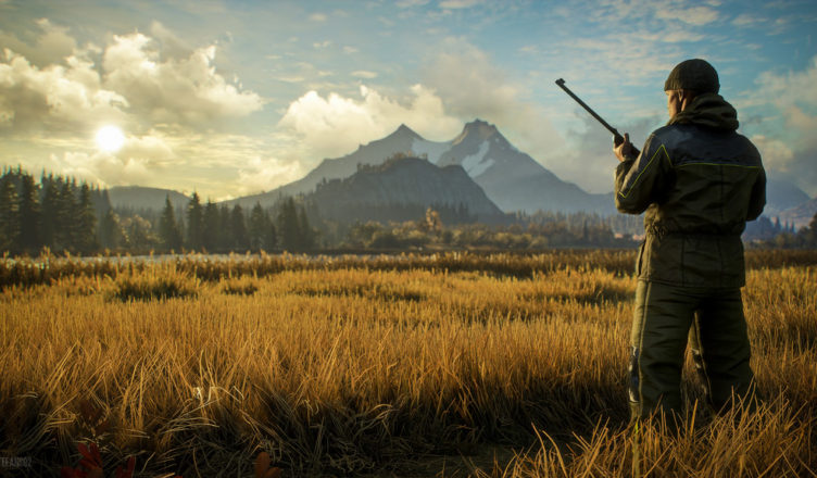 best android hunting games