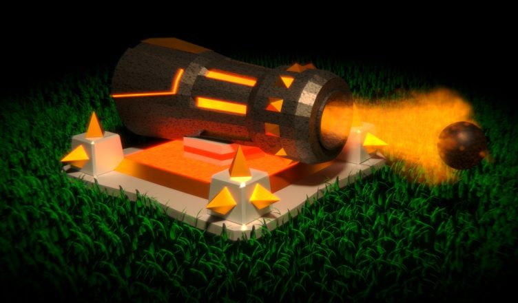 free games like clash of clans